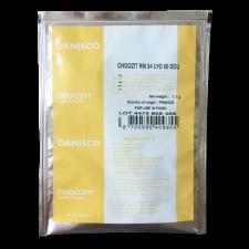 Мезо-термофильная закваска RM 32 / RM 34 (50 DCU)