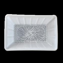Прямоугольная форма для сыра канестрато 1,5 кг